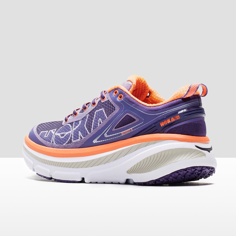 Hoka One One Bondi 4 Women's Running Shoe