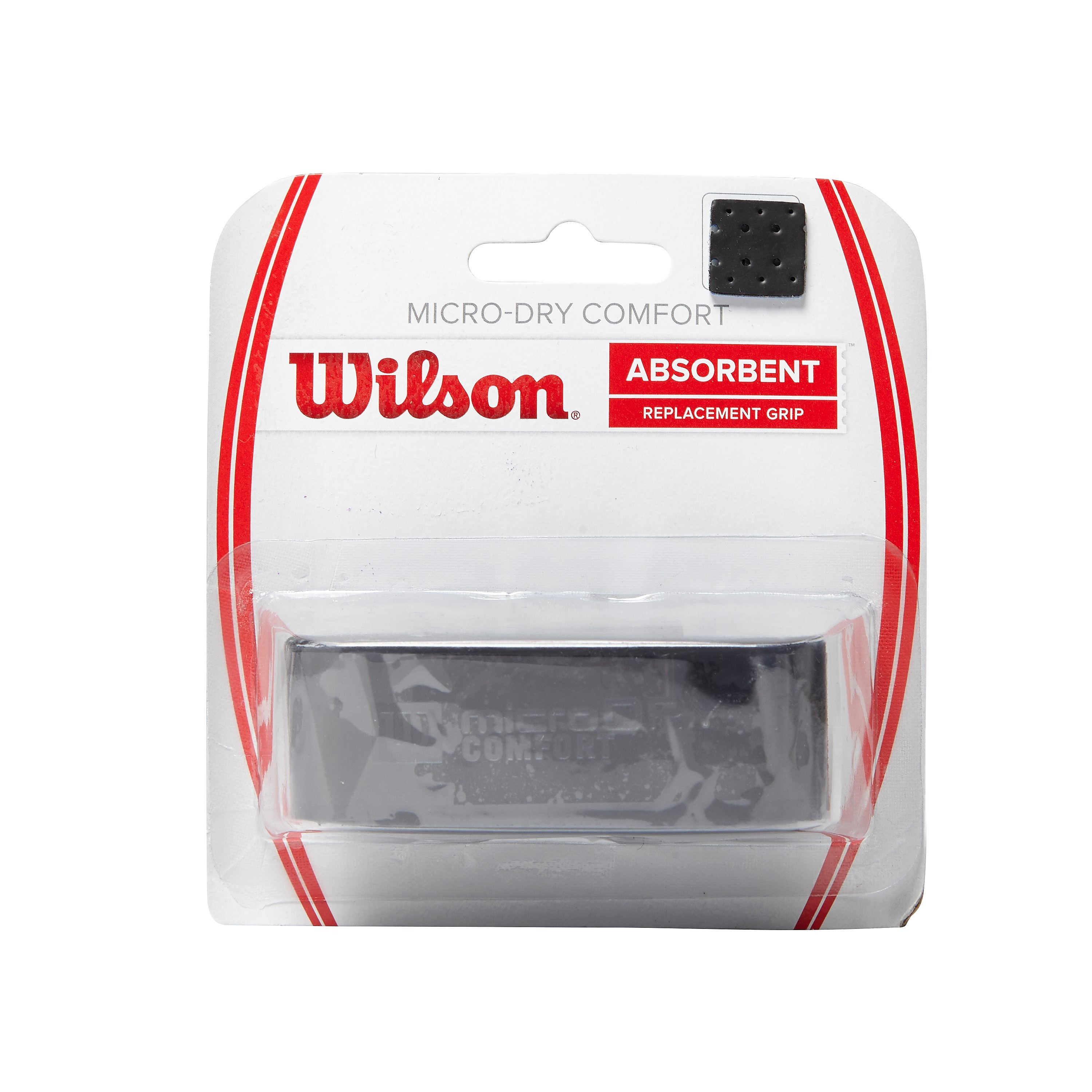 Wilson Micro-Dry + Comfort Replacement Grip