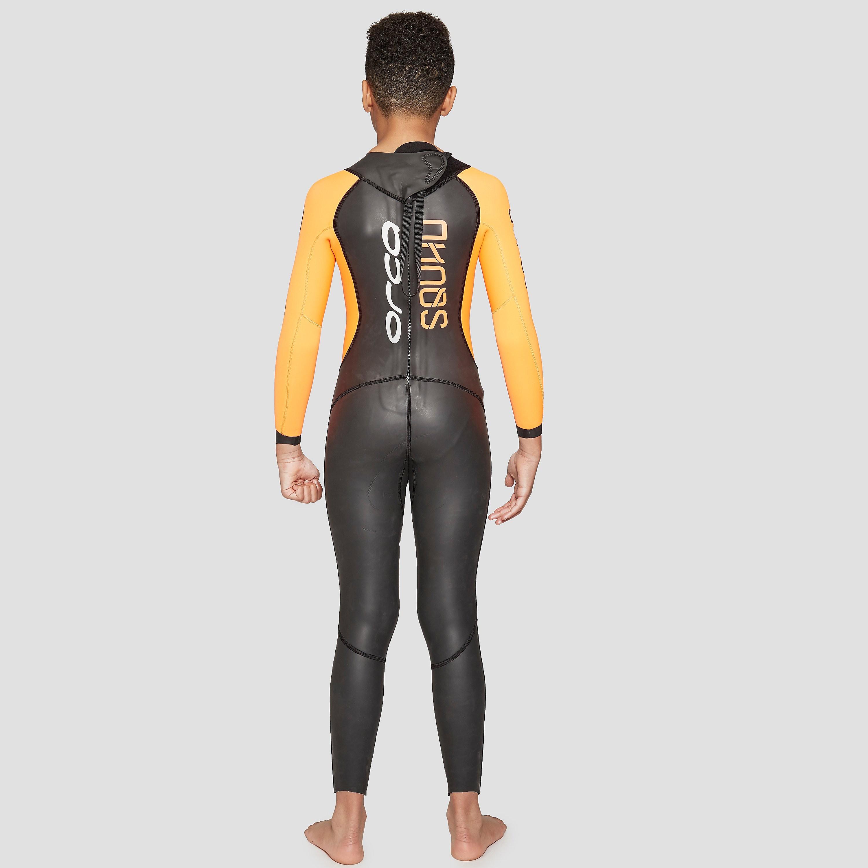 Orca Open Squad Junior Full Wetsuit