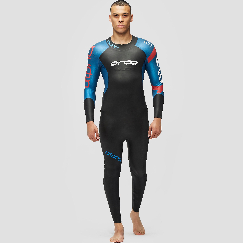 Orca Men's Alpha Wetsuit