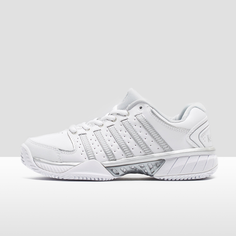 K-Swiss Hypercourt Express Leather Women's Tennis Shoes