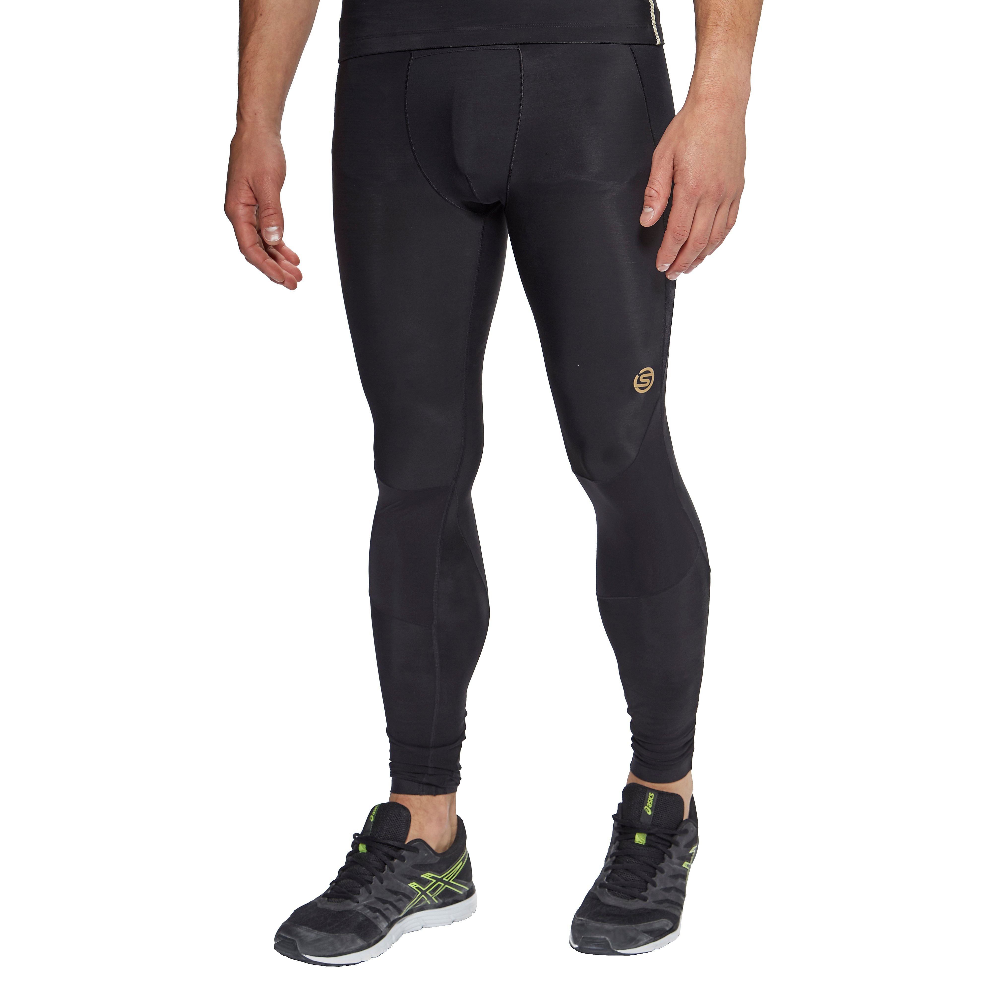 Skins A400 Men's Compression Long Tights