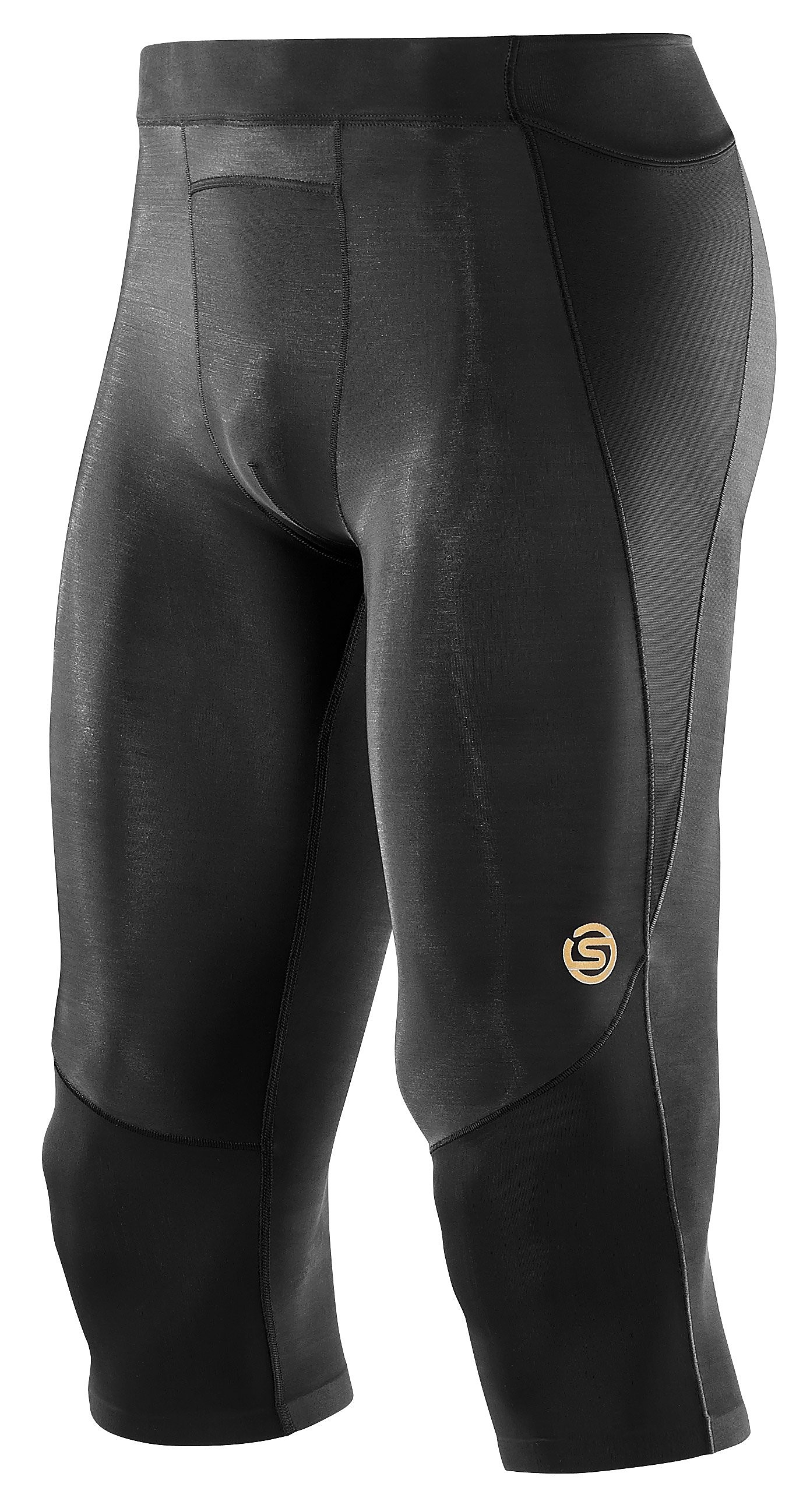 Skins A400 Men's Compression 3/4 Tights