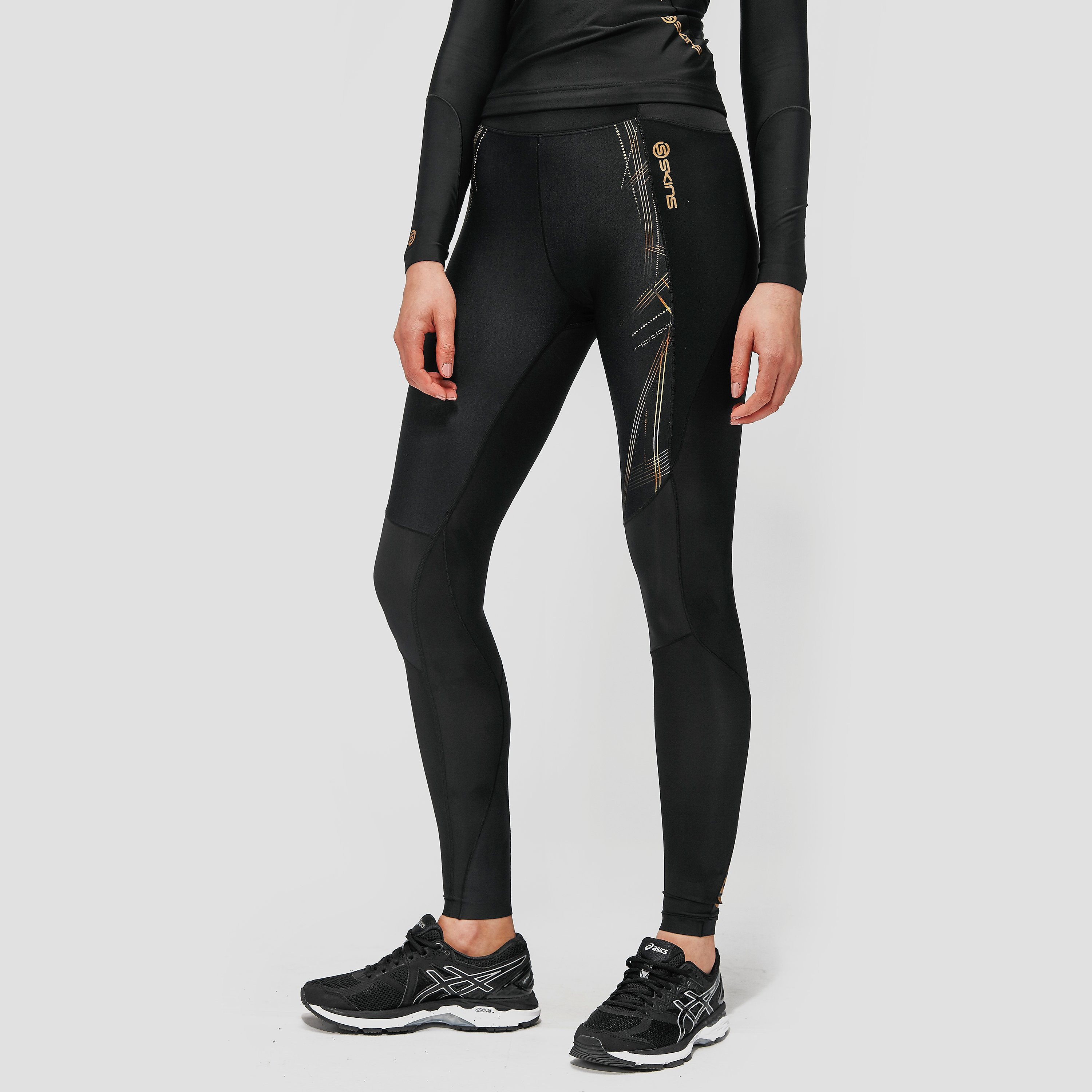 Skins A400 Ladies Compression Long Tights