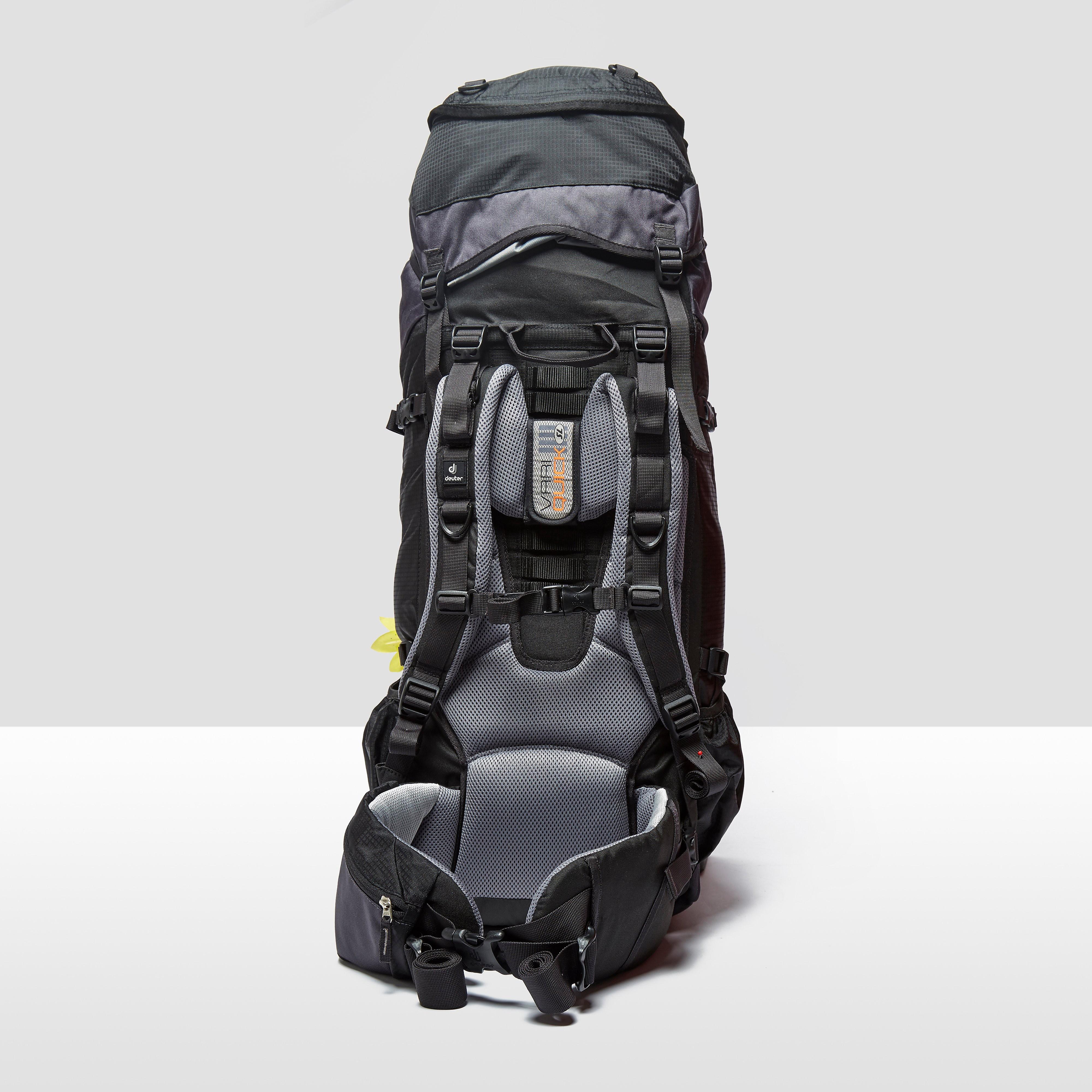 Deuter Quantum 60 + 10 Backpack