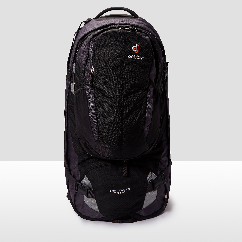 Deuter Traveller 70 + 10 Rucksack