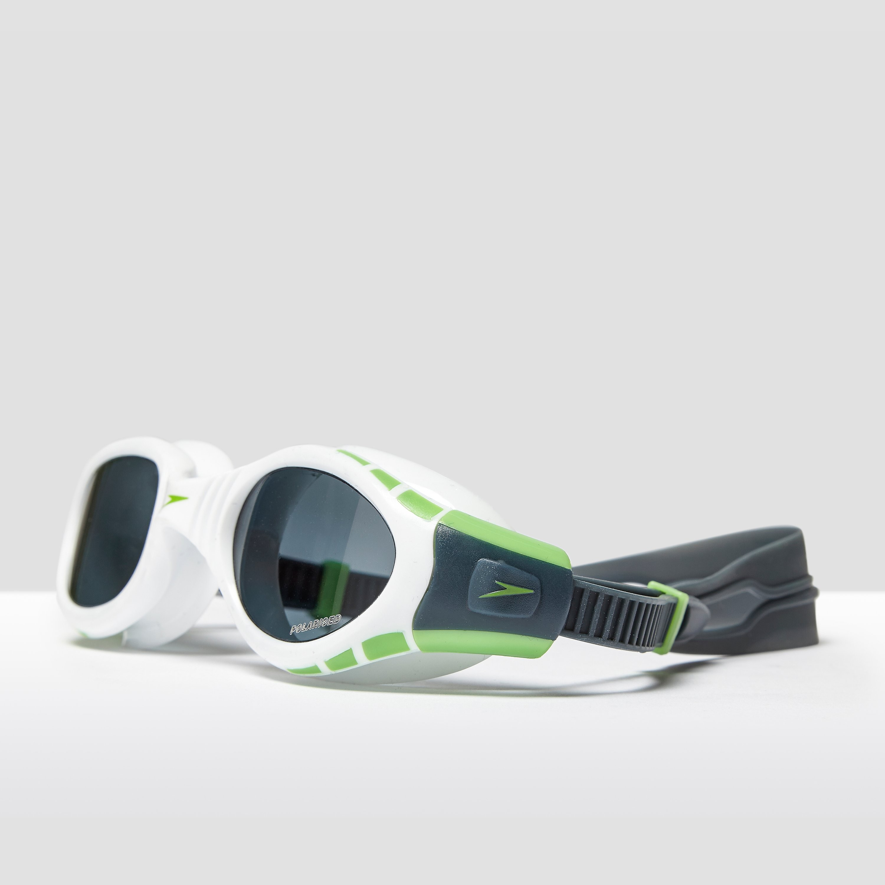 Speedo Futura Biofuse Polarised Adult Goggles