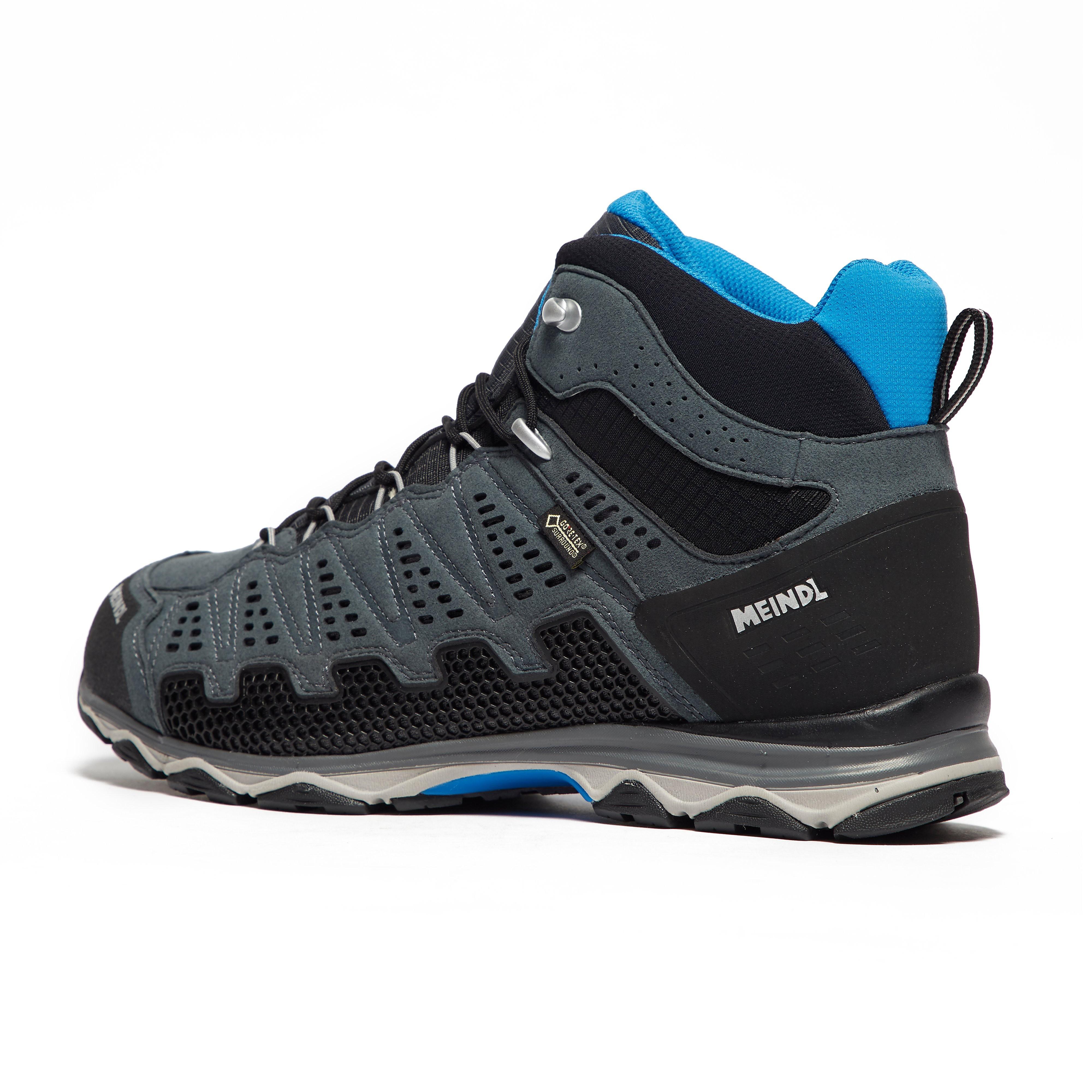 Meindl X-SO 70 Mid GTX Men's Hiking Shoe