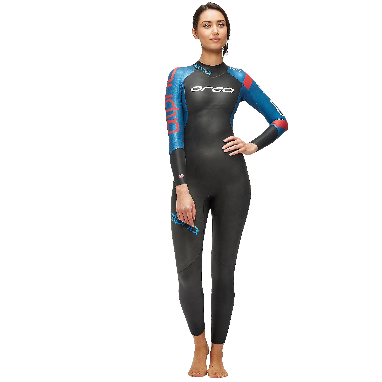 Orca Ladies Alpha Full Sleeve Wetsuit