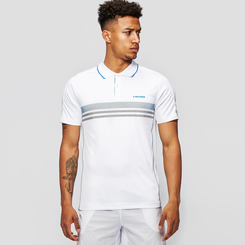 Head Club Technical Men's Polo Shirt