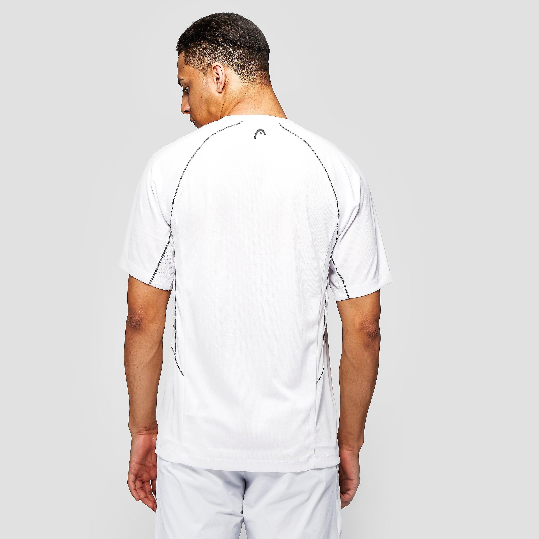 Head Club Technical T-Shirt