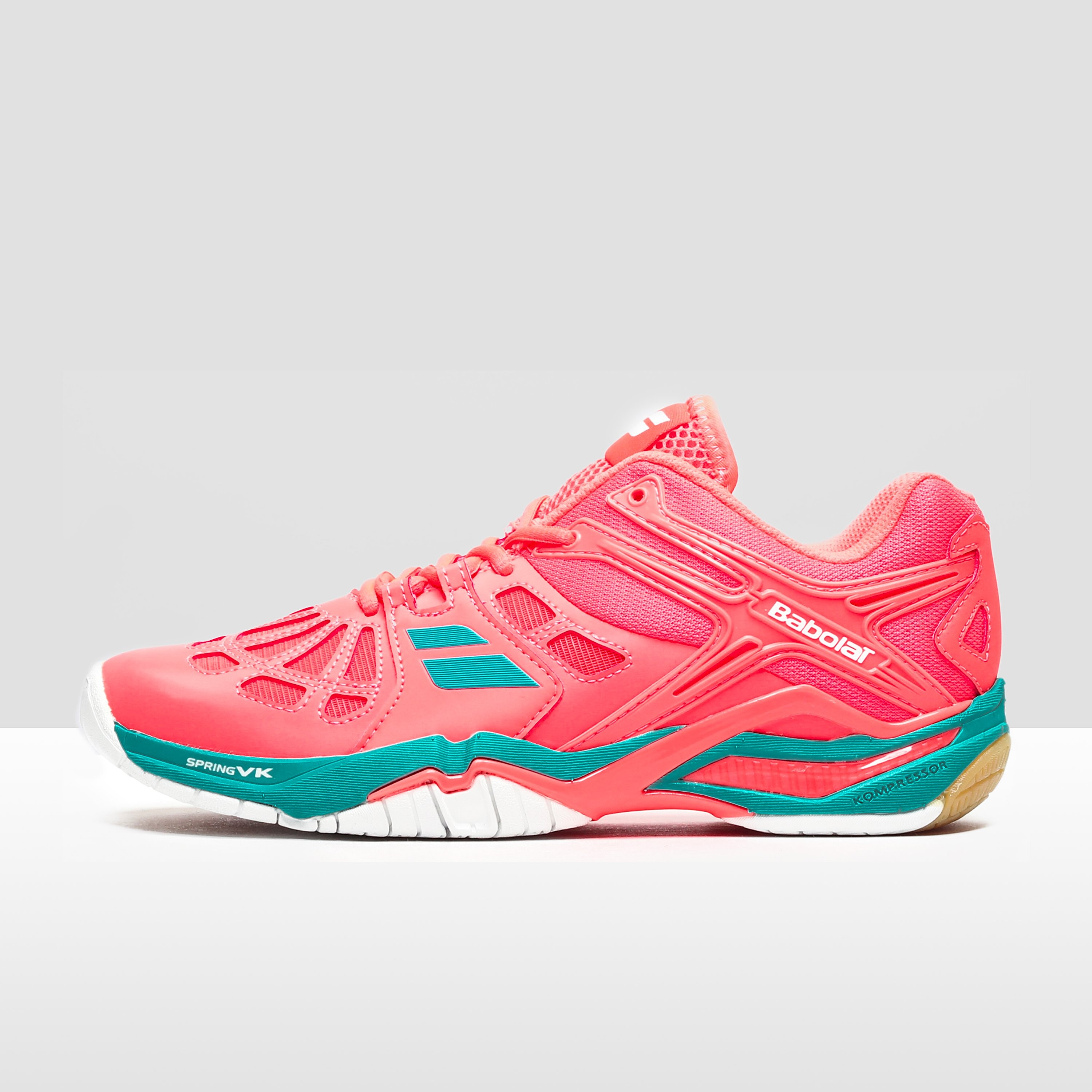 Babolat Shadow 2 Women's Badminton Shoes
