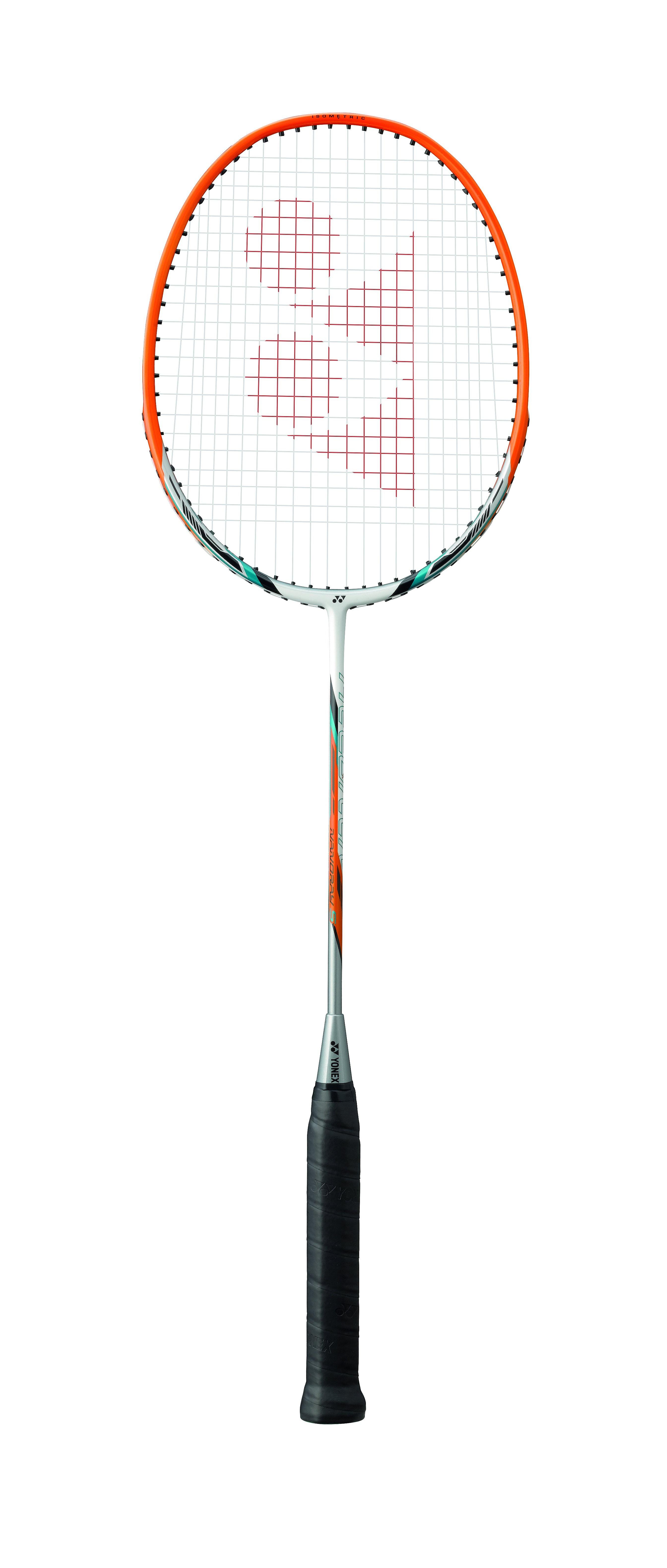 Yonex Nanoray 5 Badminton Racket