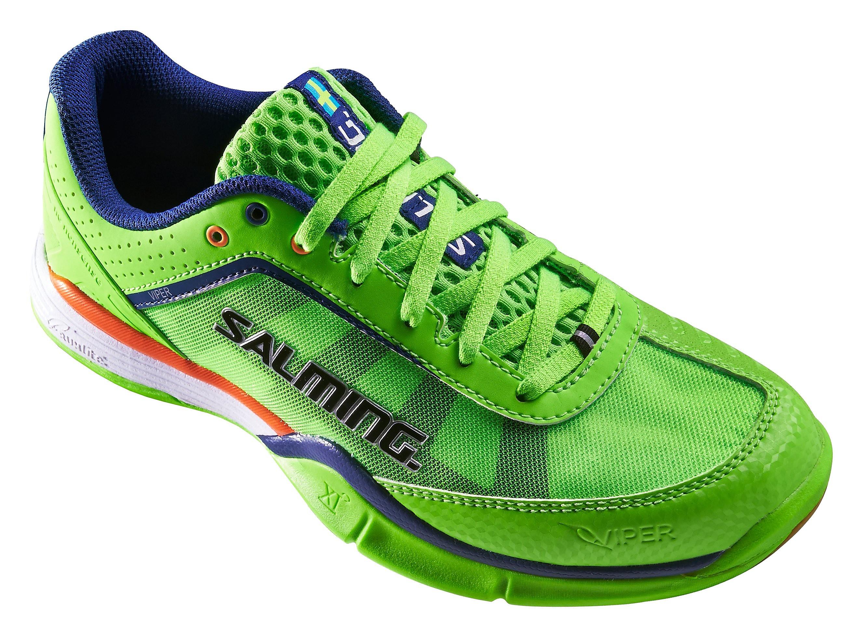 Salming Viper Junior Indoor Shoe