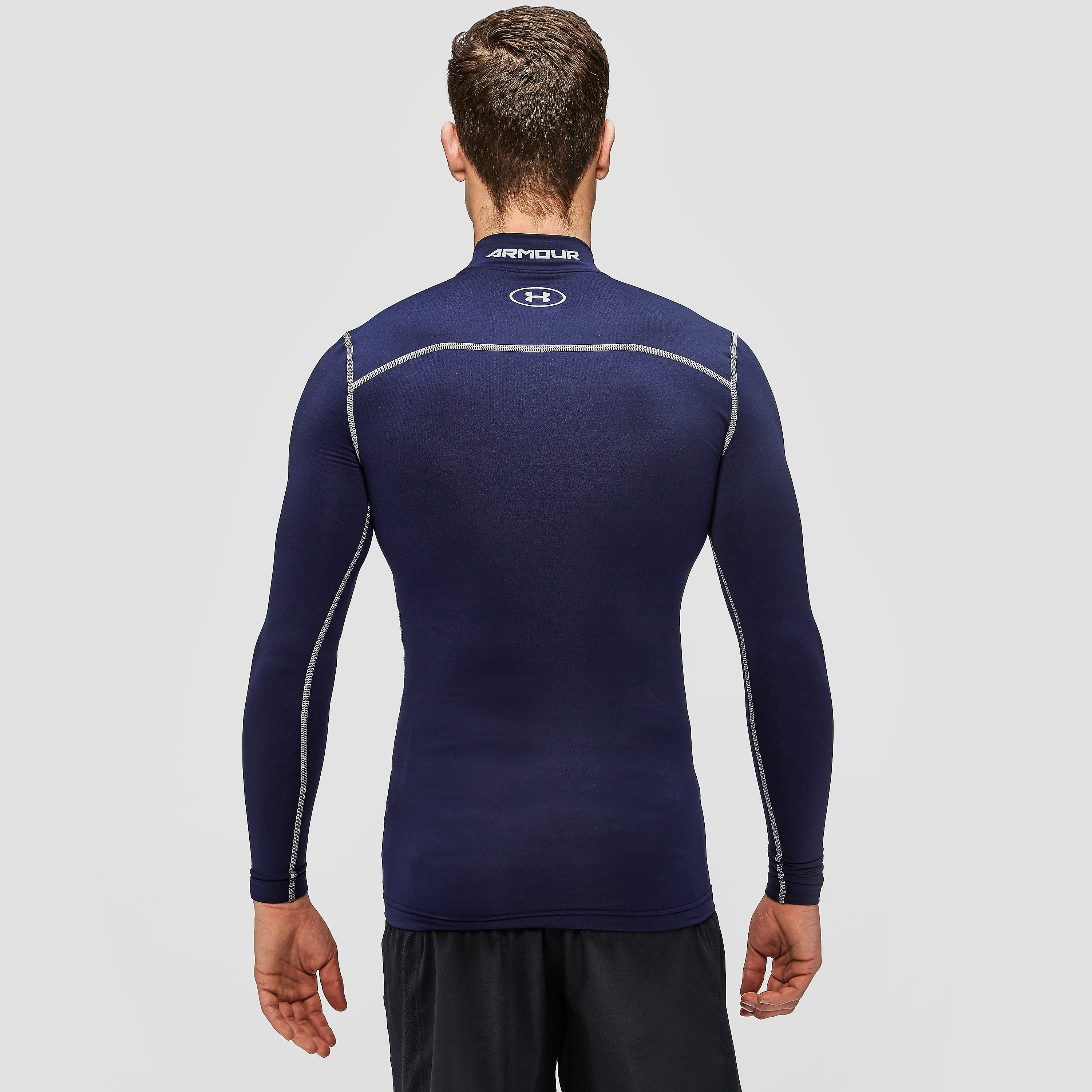 Under Armour Coldgear Men's Long Sleeve Fitted Mock