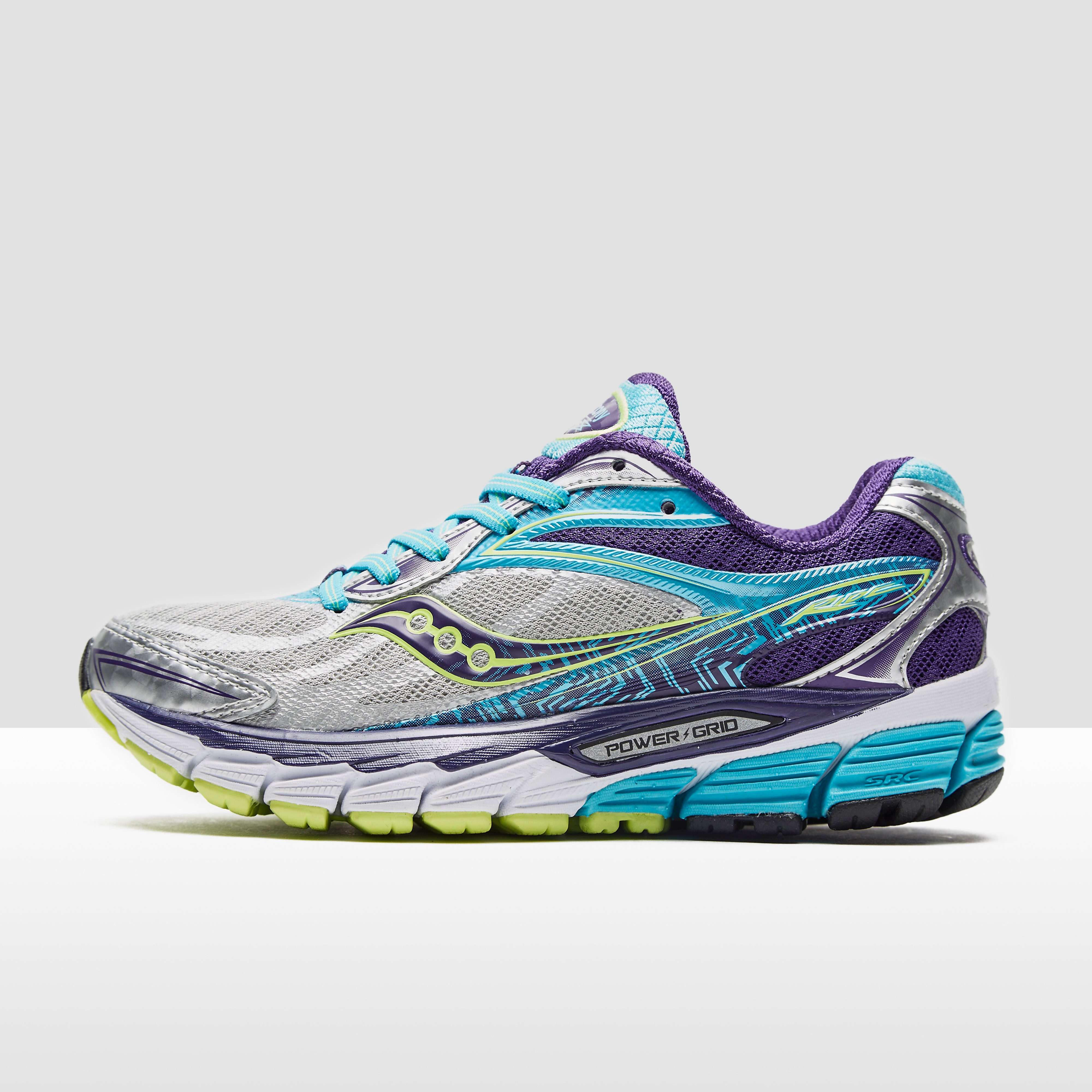 Saucony Ride 8 Women's Running Shoes