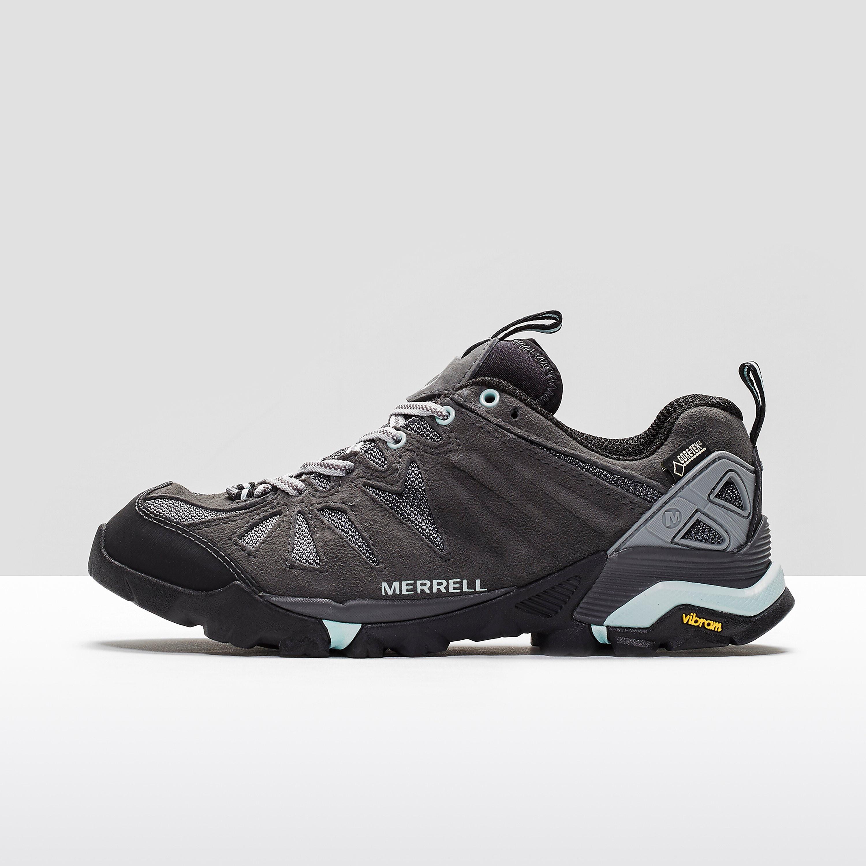 Merrell Capra GTX Womens Hiking Shoe
