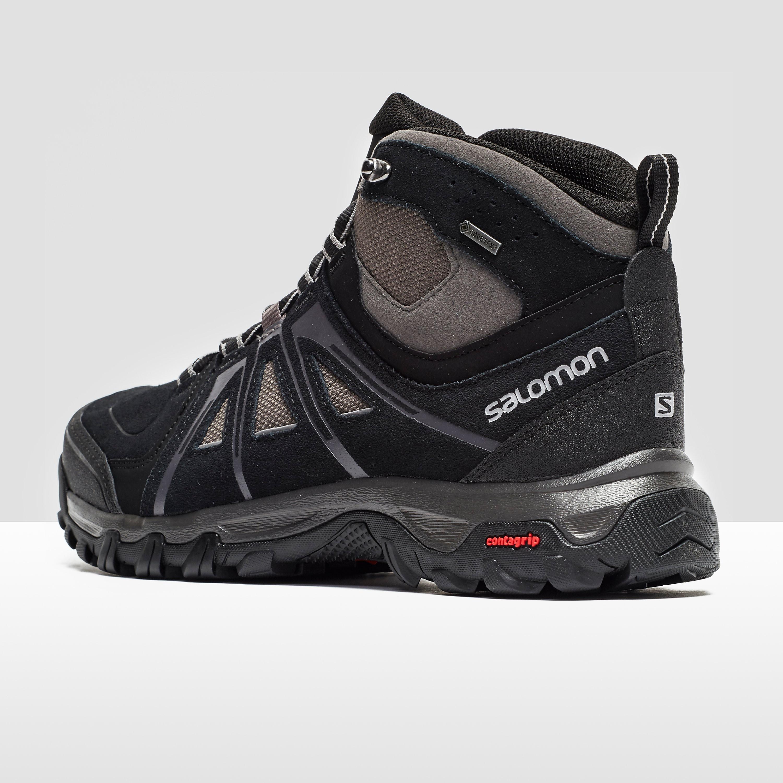 Salomon Men's Evasion Mid GTX Hiking Boots