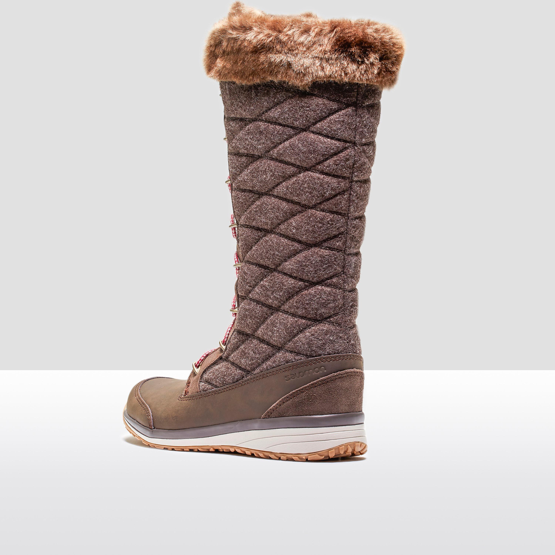 Salomon Hime High Ladies Winter Boot