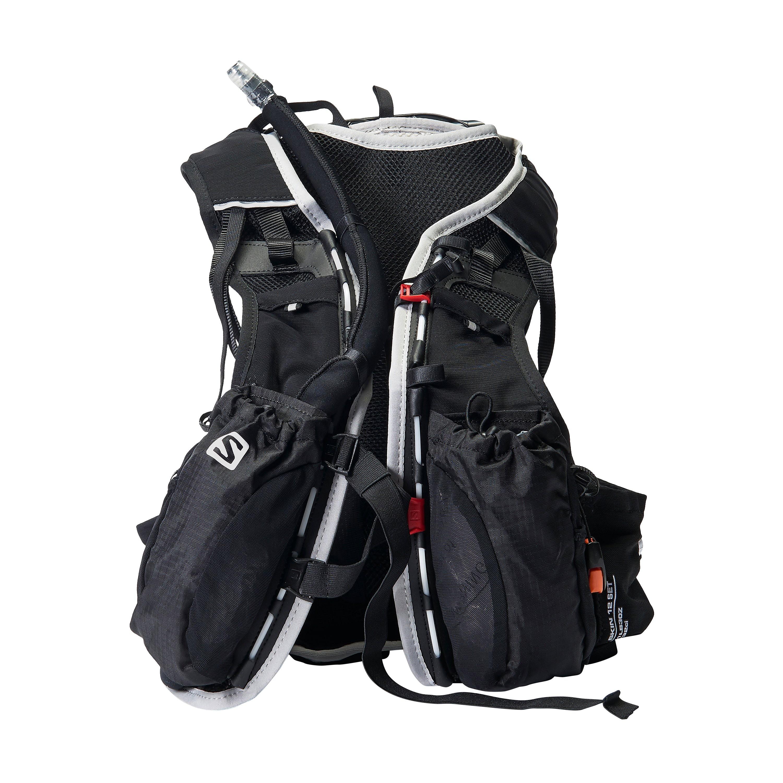 Salomon Advanced Skin 12 Set Trail Running Backpack