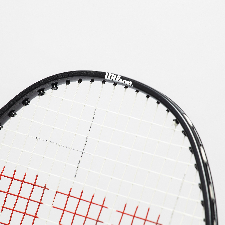 Wilson Fierce C 1500 Badminton Racket