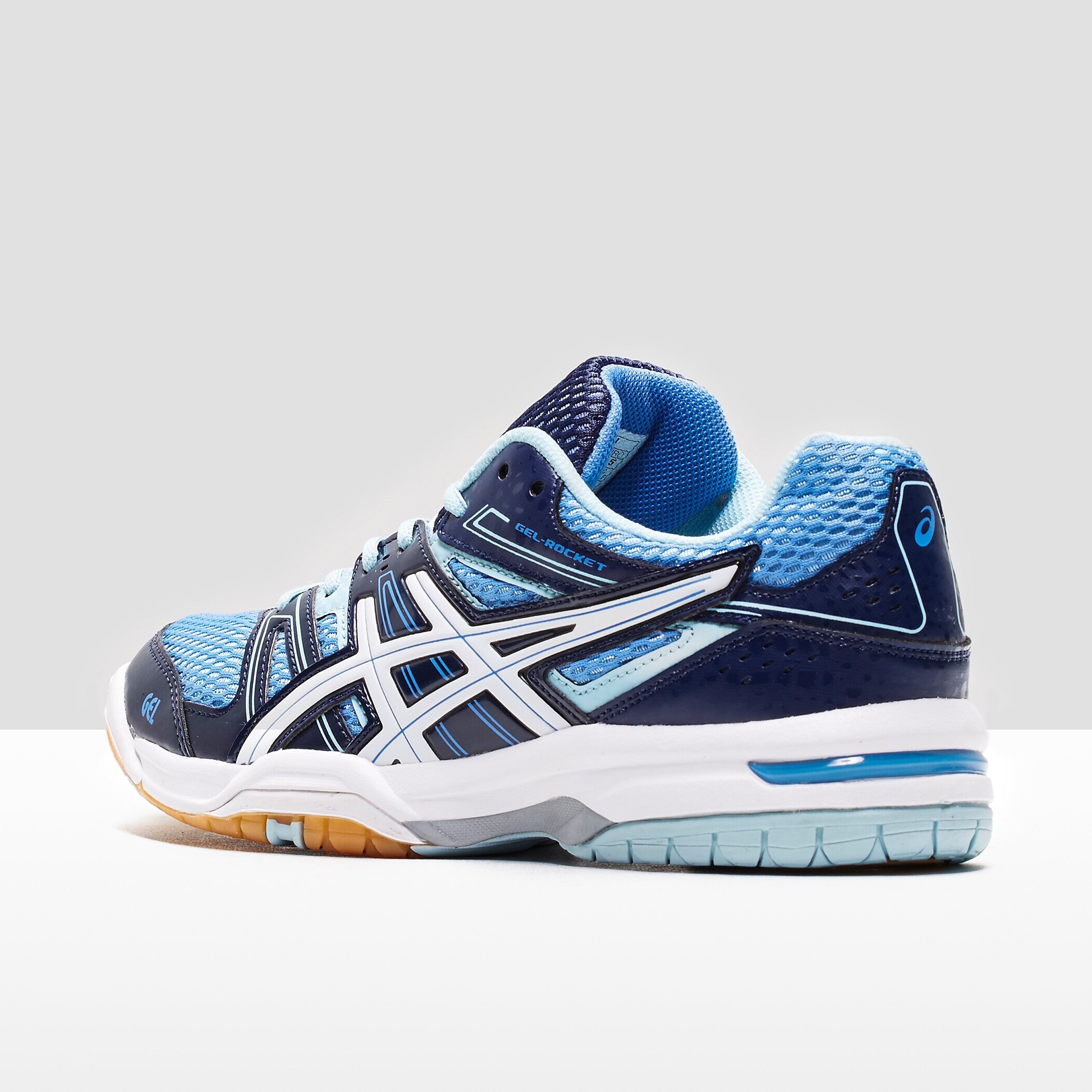Asics Gel-Rocket 7 Ladies Indoor Court Shoe