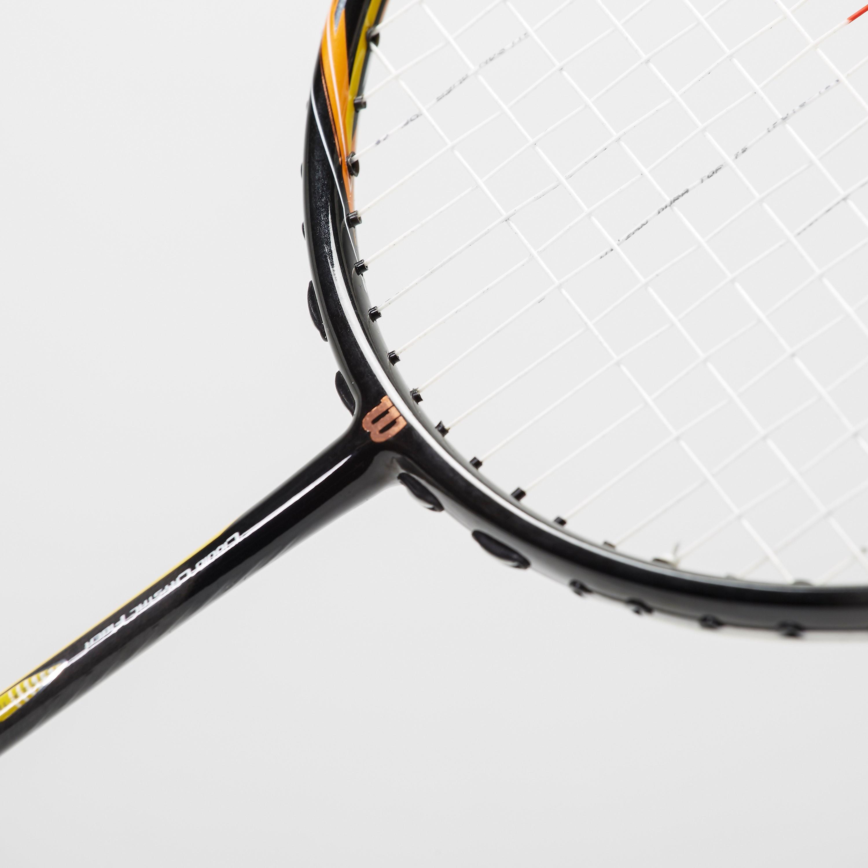 Wilson Blaze SX 5000 Badminton Racket