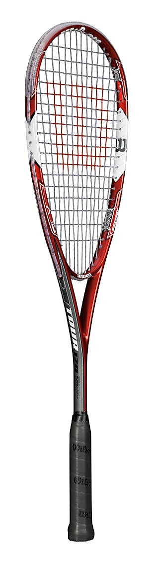 Wilson Tour 170 BLX Squash Racket