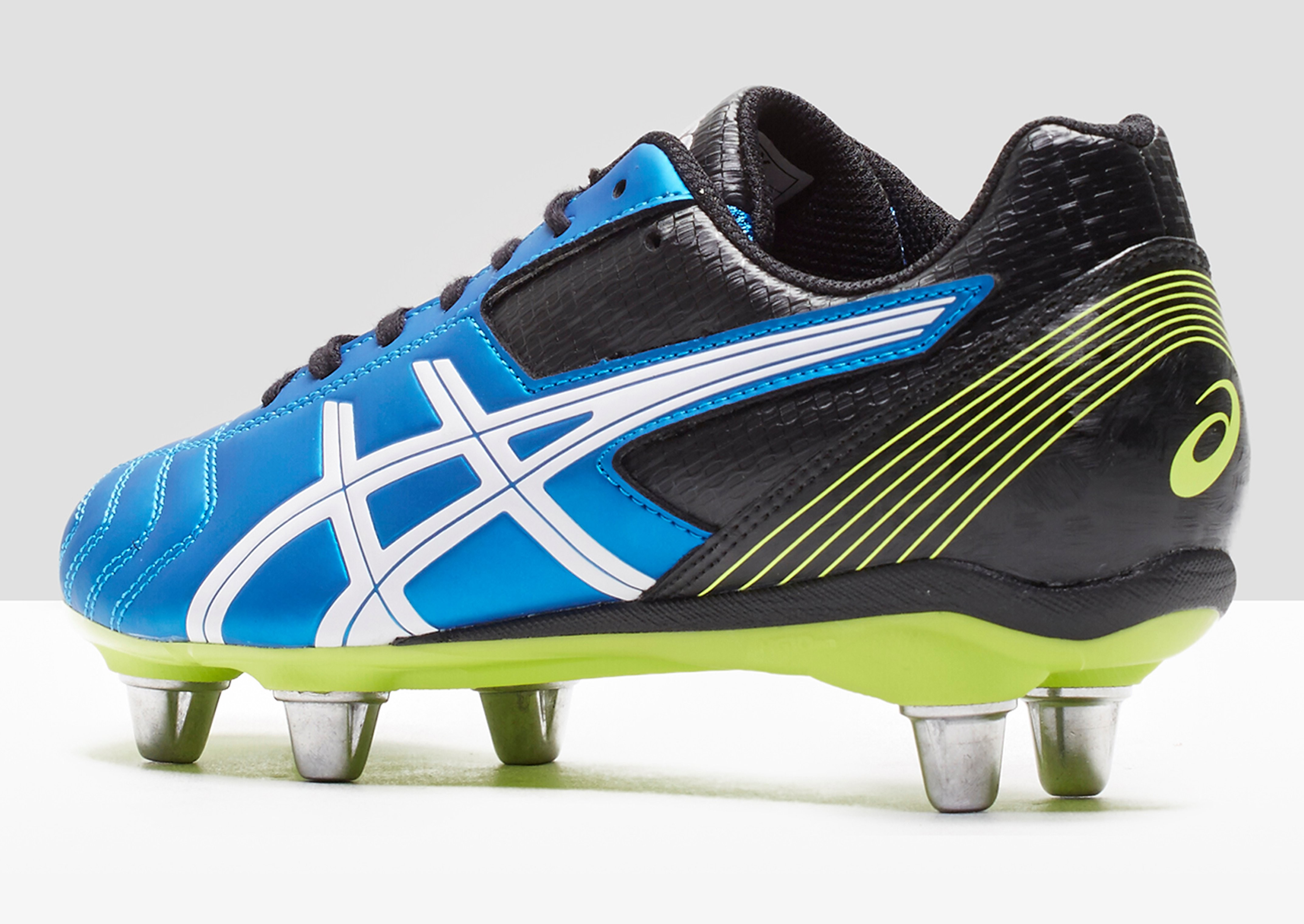 Asics Gel-Lethal Tackle GS Junior Rugby Boot