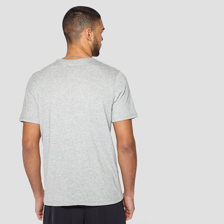 Nike Men's Dri-FIT Cotton Short-Sleeve 2.0 T-Shirt