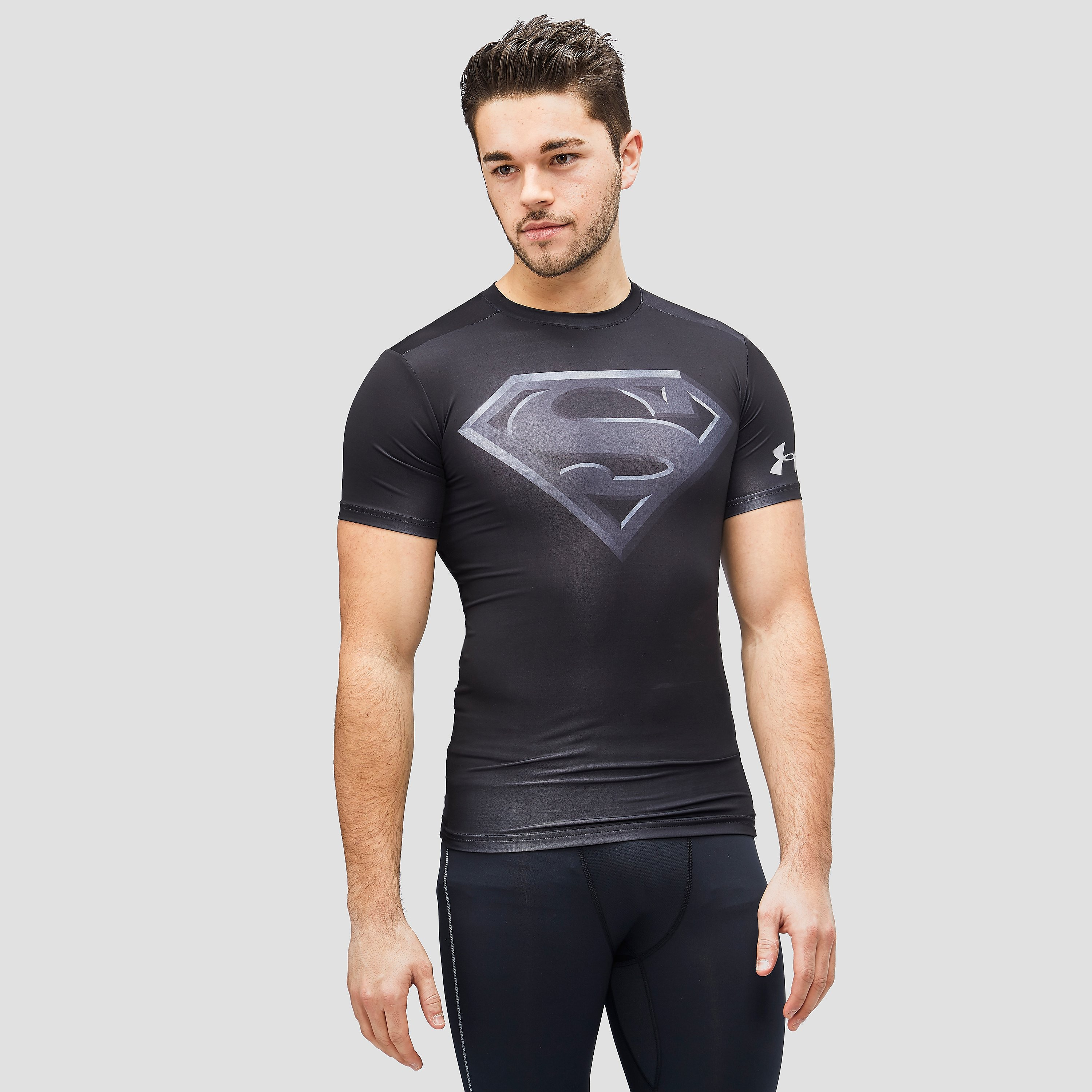 Under Armour Alter Ego Compression Short Sleeve Men's T-shirt