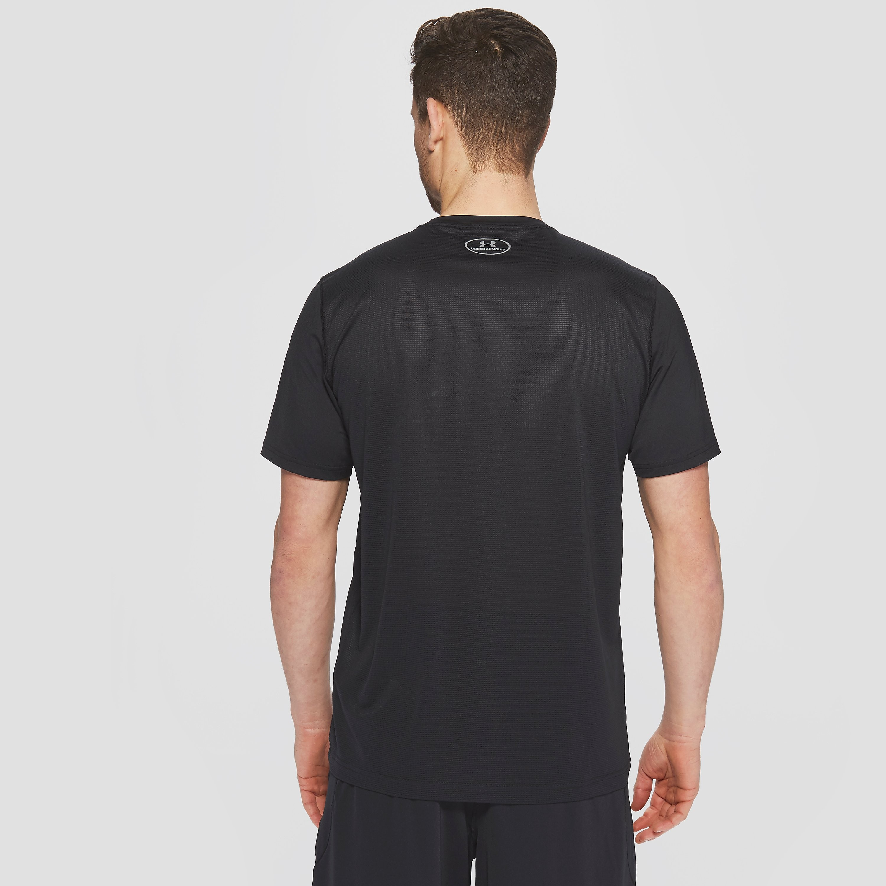Under Armour Raid Short Sleeve Men's Top