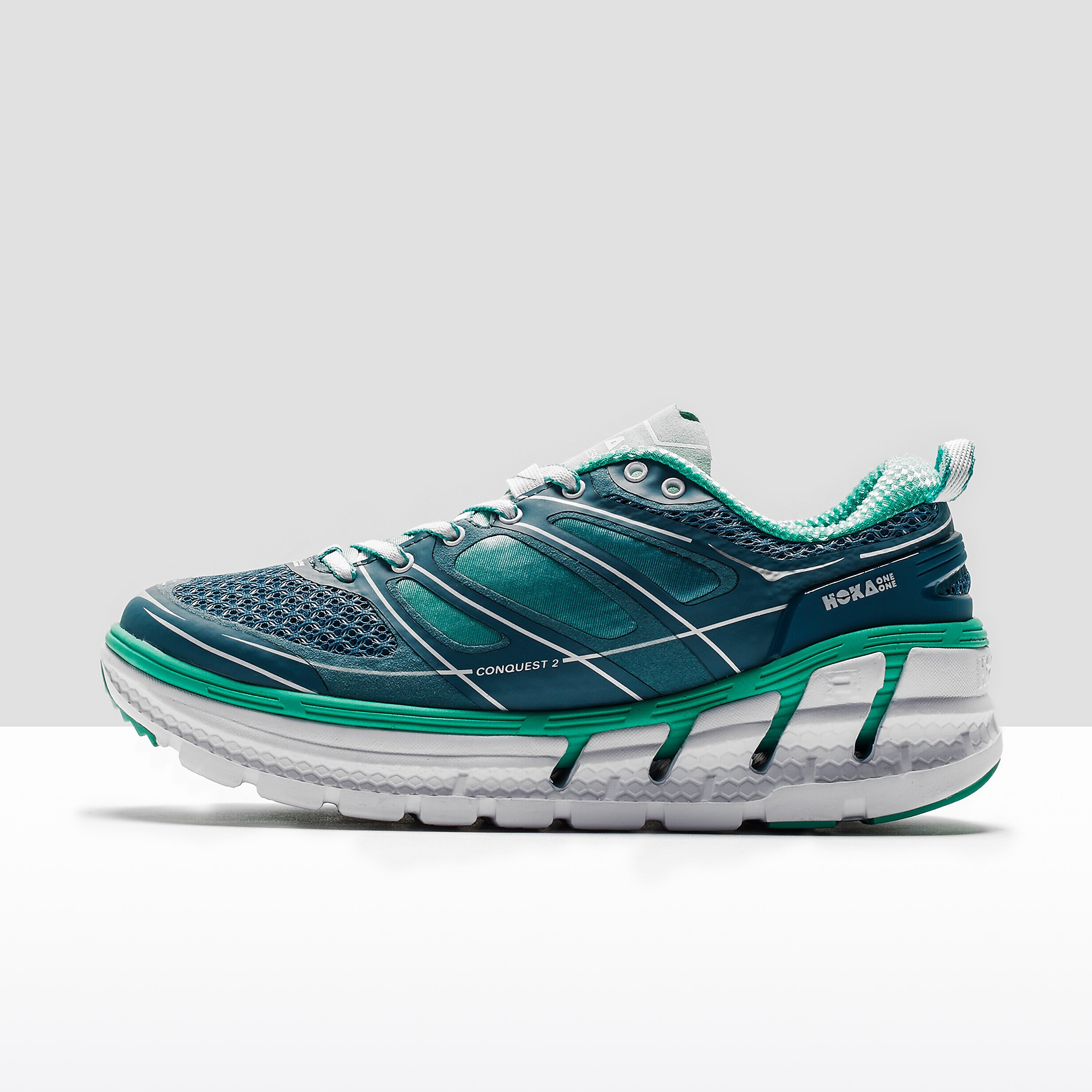 Hoka One One Conquest 2 Women's Running Shoe