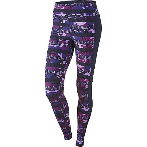 Nike Clash Epic Lux Ladies Running Tights