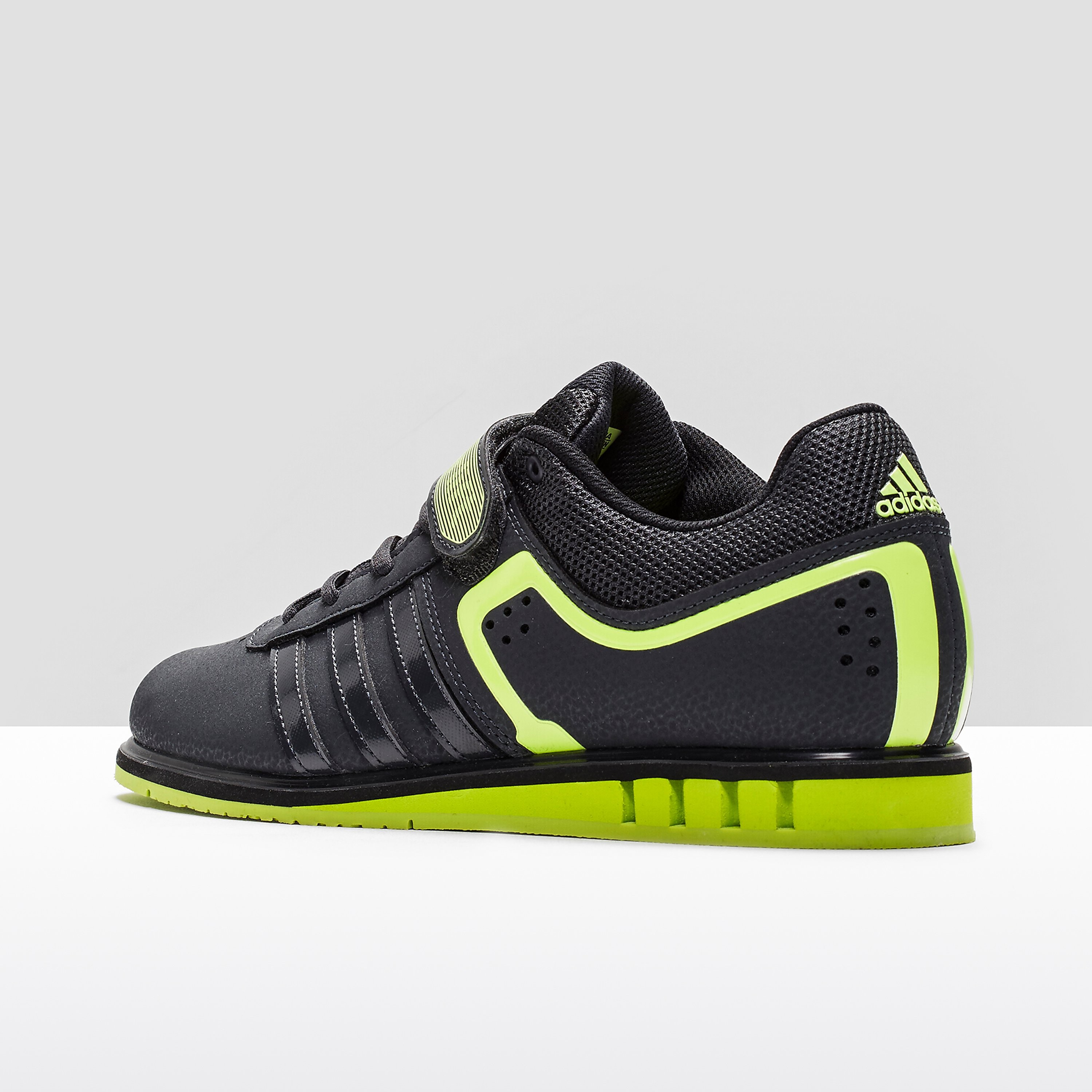 adidas Powerlift 2 Adult Weightlifting Shoe