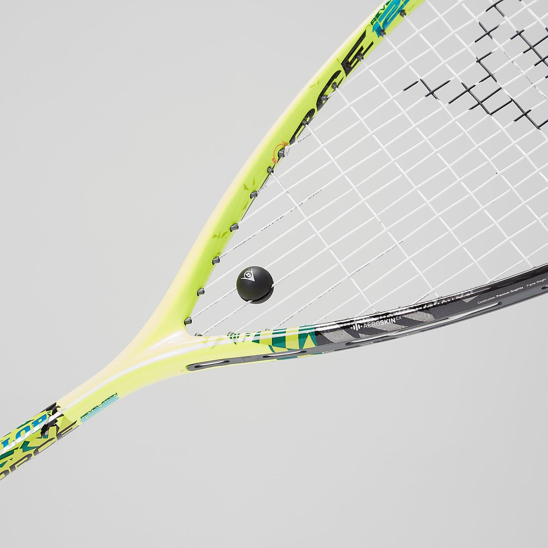 Dunlop Force Revelation 125 Squash Racket