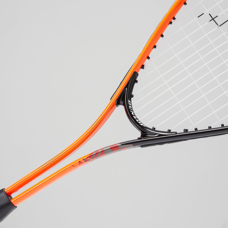 Dunlop Force Ti Squash Racket
