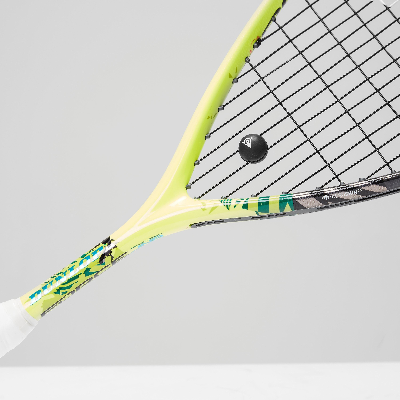 Dunlop Force Revelation Squash Racket