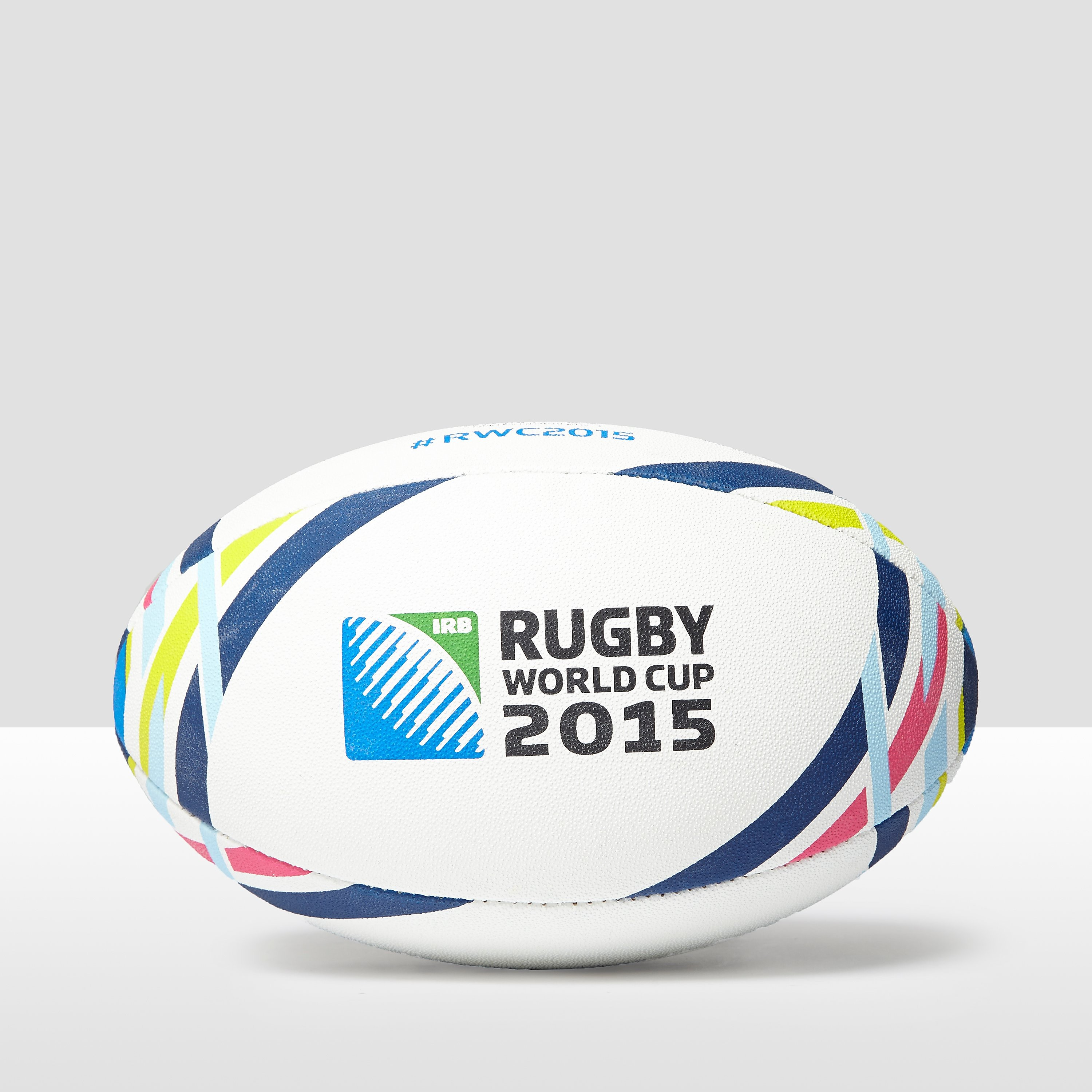 Gilbert 2015 Match Limited Edition Rugby Ball