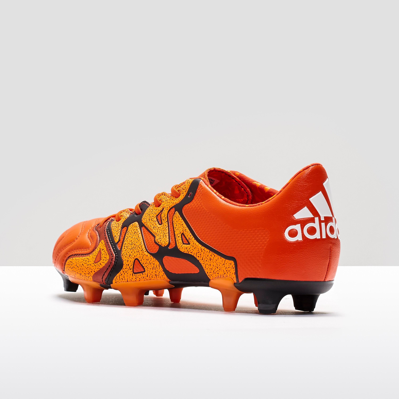 adidas X 15.1 FG Men's Football Boot