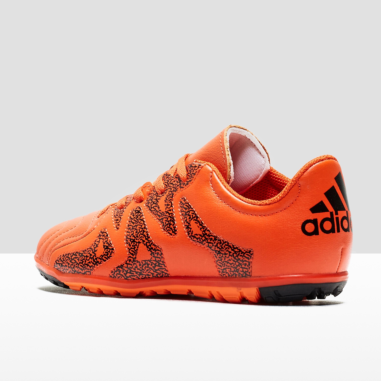 adidas X 15.3 TF Junior Football Boot