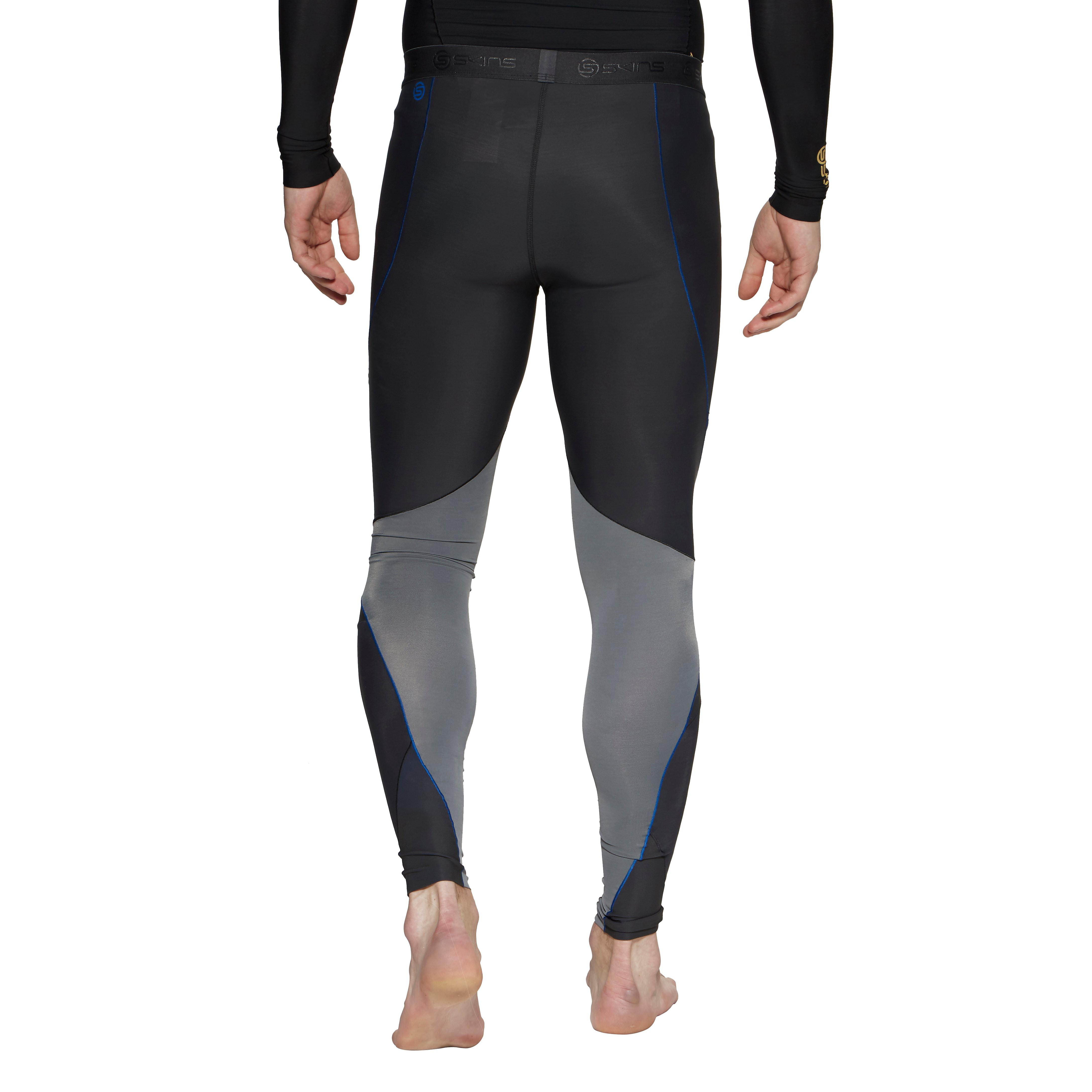 Skins RY400 Compression Long Men's Tights