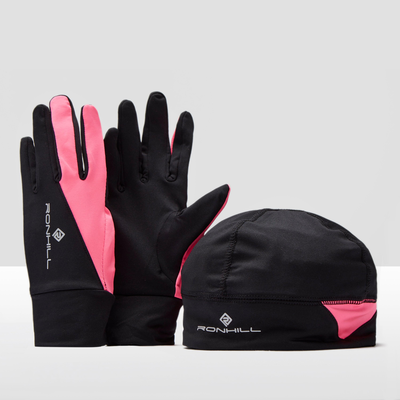 Ronhill Beanie & Glove Set