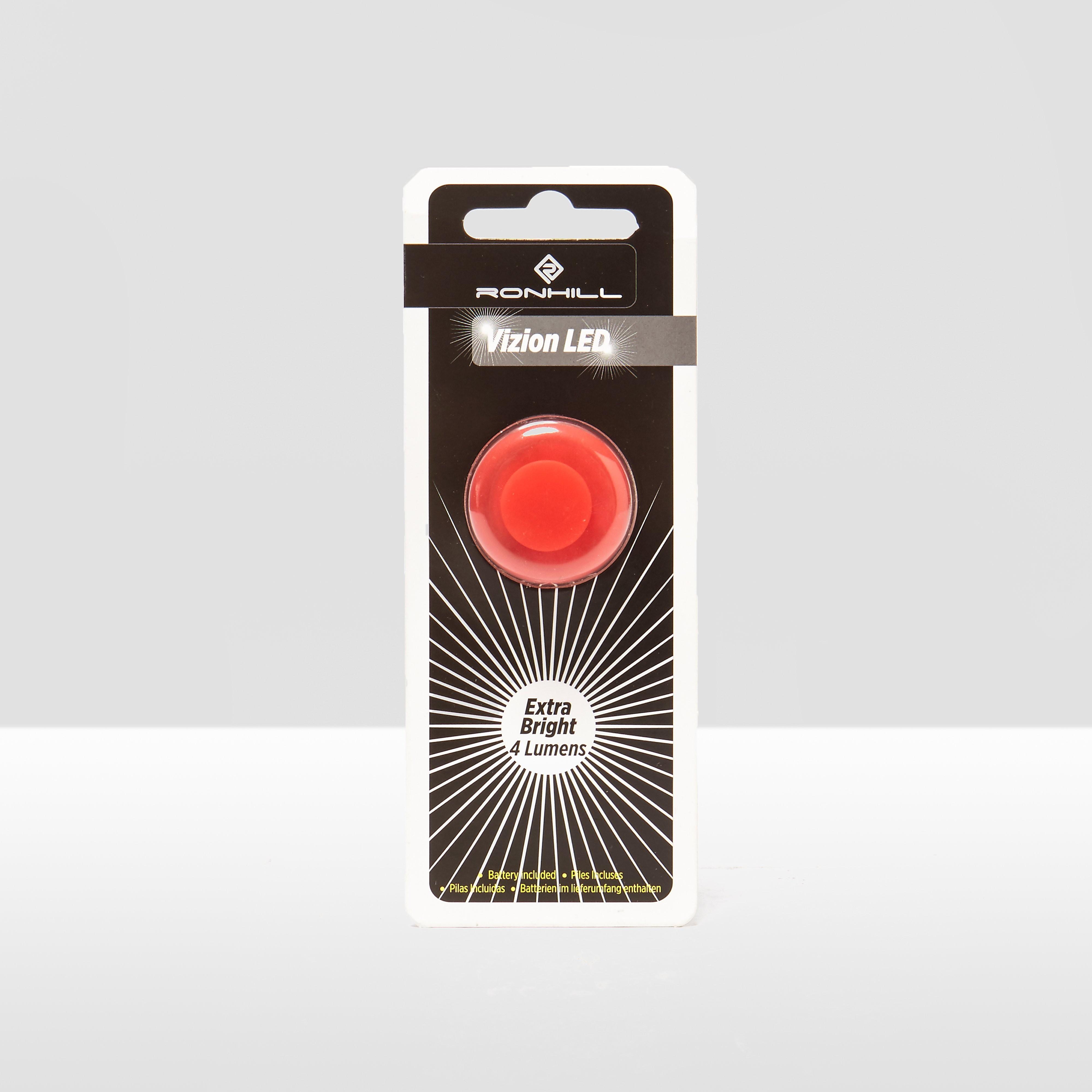 Ronhill Vizion LED running light