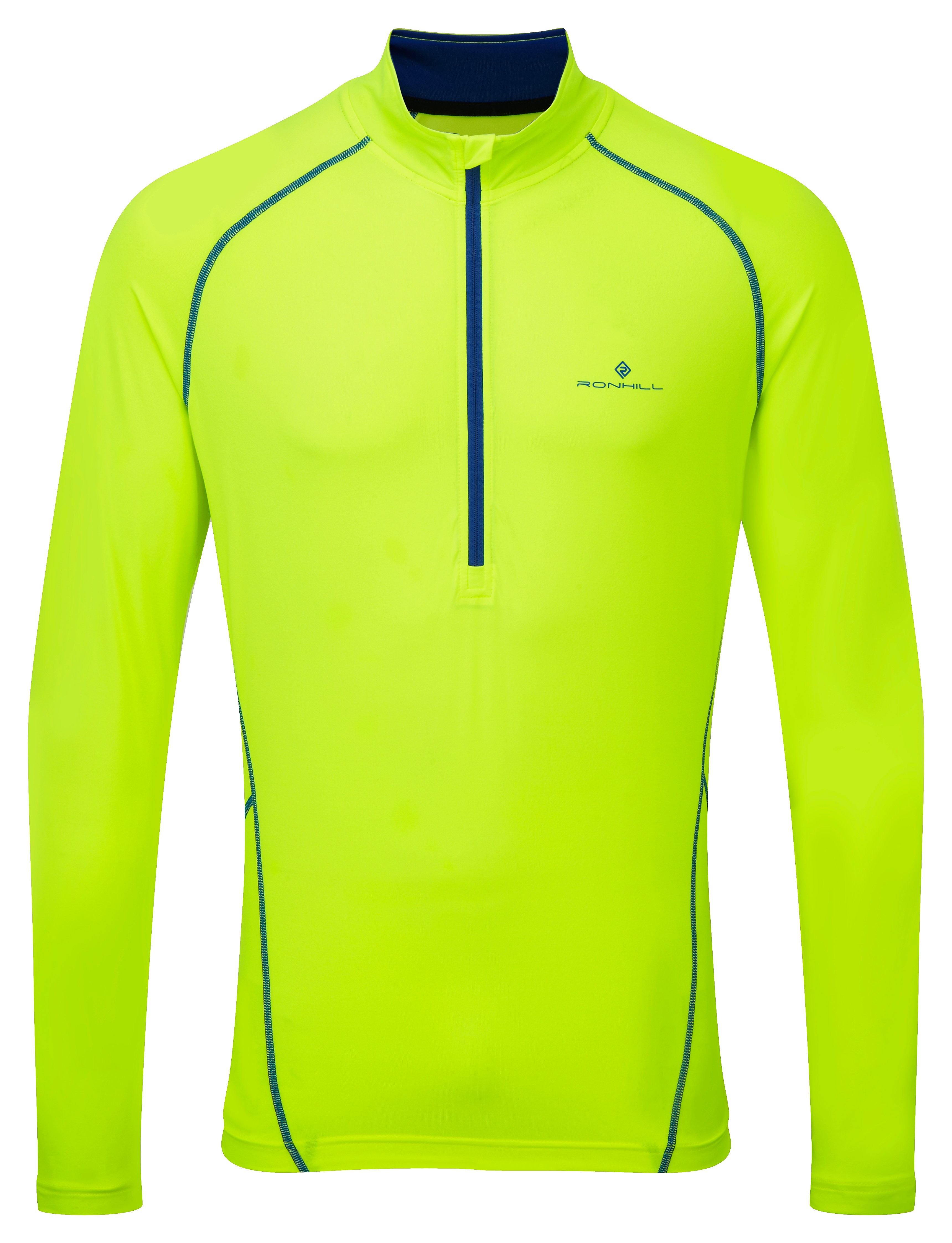 Ronhill Base Thermal 200 1/2 Zip Men's Top