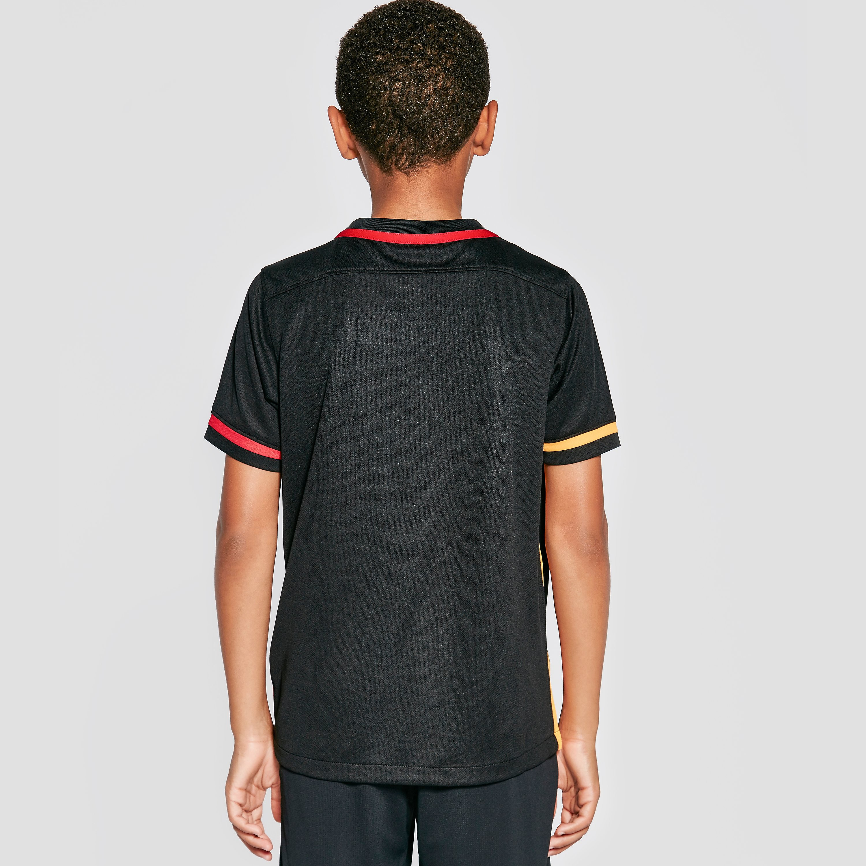 Nike Galatasaray SK 2015/16 Away Stadium Football Short-Sleeve Jersey