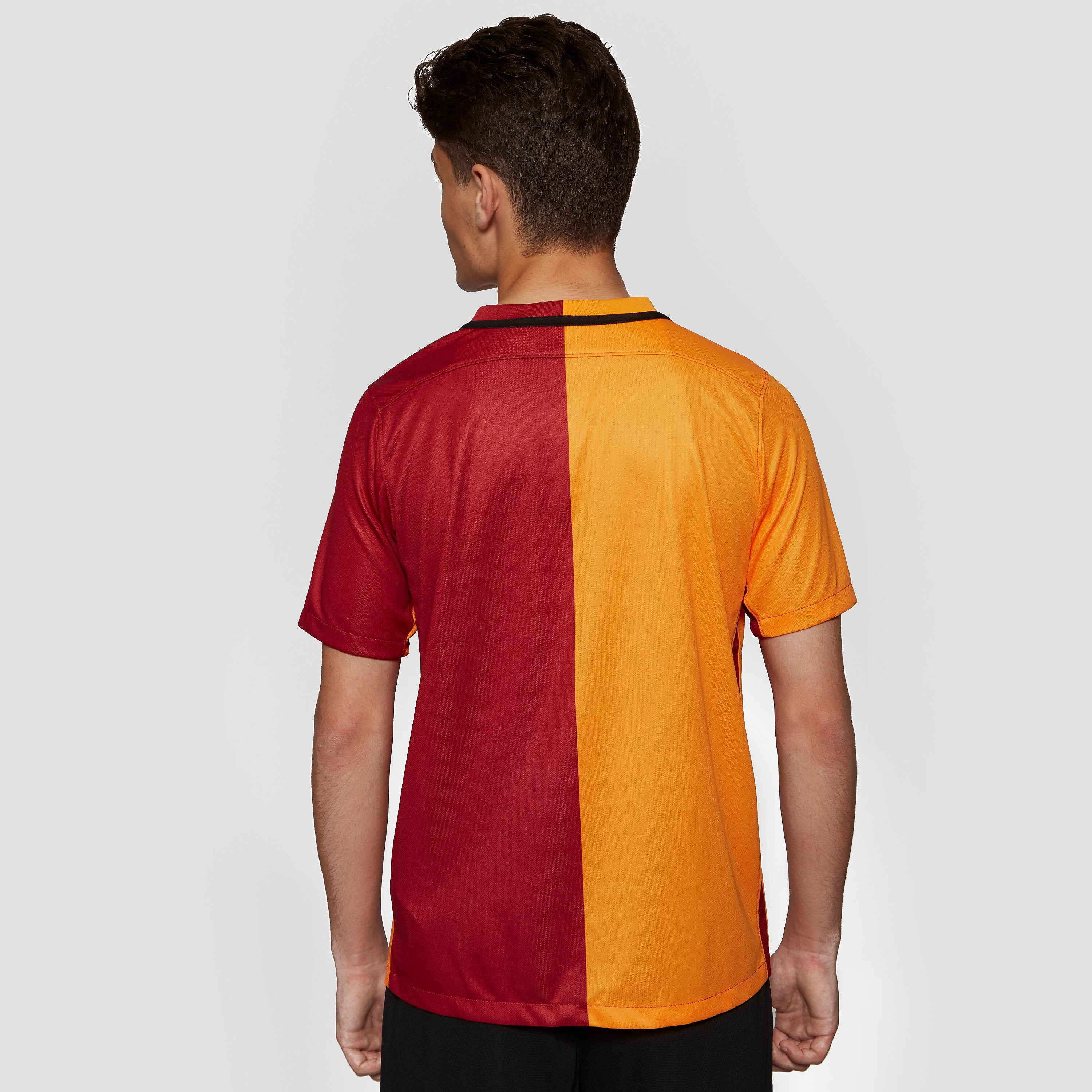 Nike Galatasaray SK 2015-16 Home Stadium Junior Football Shorts