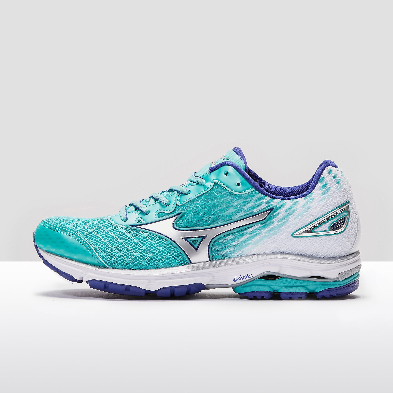 Mizuno Wave Rider 19 Ladies Running Shoe