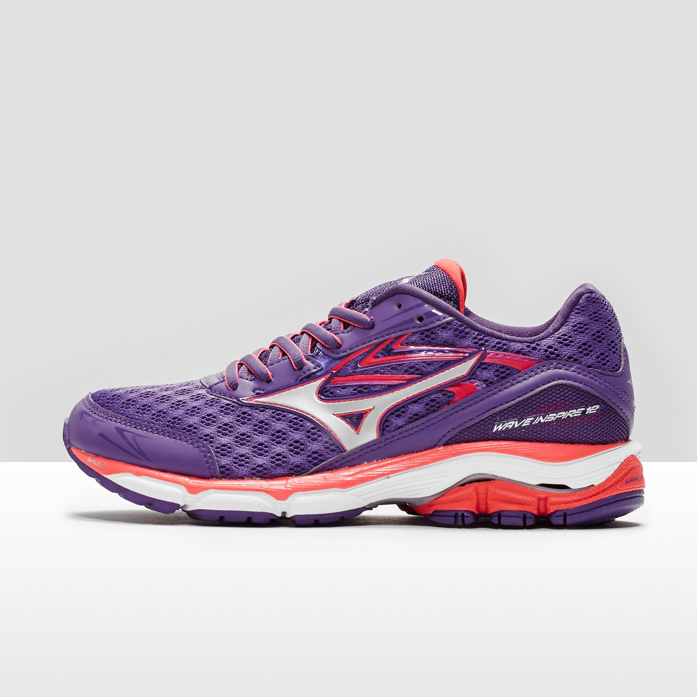 Mizuno Wave Inspire 12 Ladies Running Shoe
