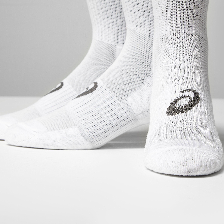 Asics 3PPK Crew Sock